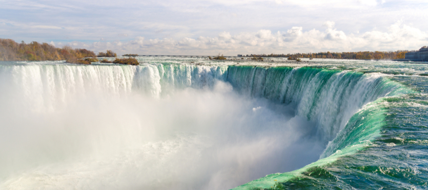 What is the Best Time of Year to Visit Niagara Falls?