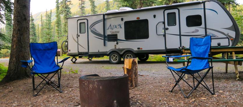 6 Reasons to Stay at Campark When Visiting Niagara Falls