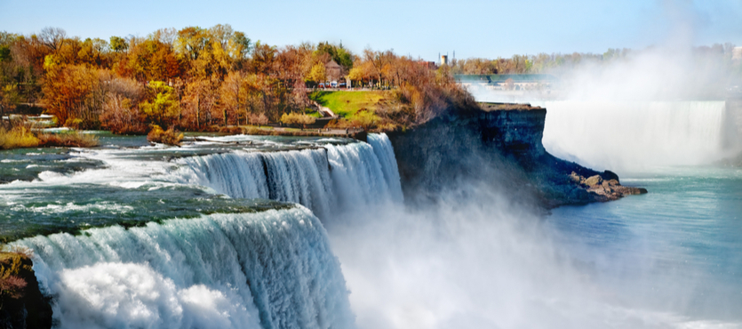 When is the Best Time of Year to Visit Niagara Falls?