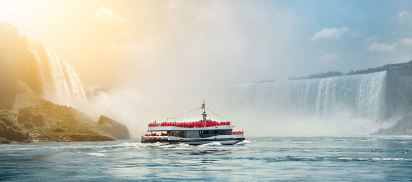 6 Fun things to Do in Niagara Falls During the Spring