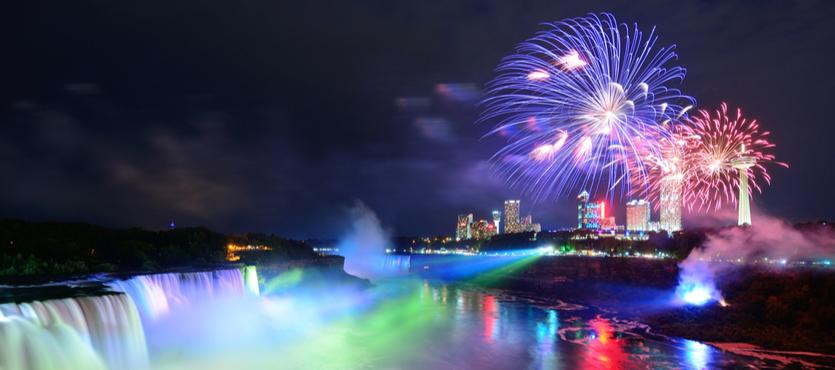 Is it Free to Go to Niagara Falls? Free Activities to do at Niagara Falls