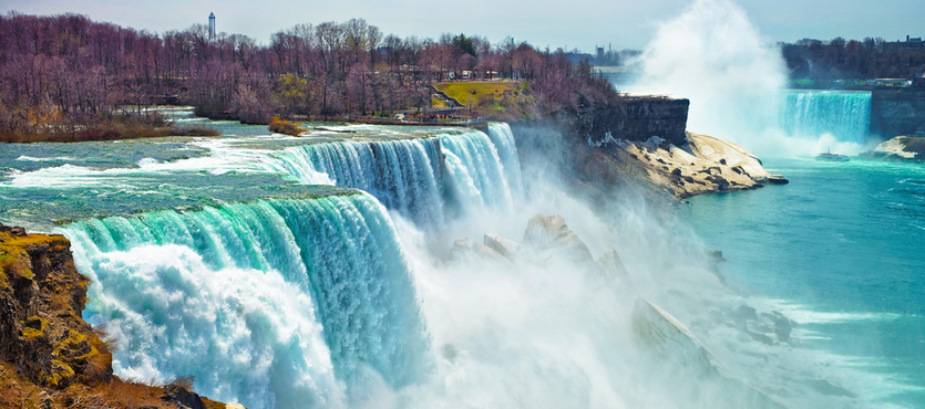 Not to Miss in Niagara Falls Canada Part II