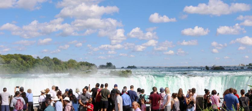 Family-Friendly Activities in Niagara Falls