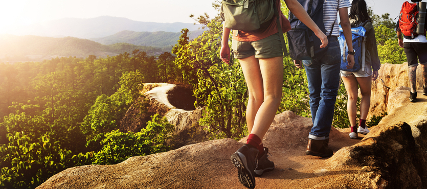 Planning Your Weekend Hiking Trip